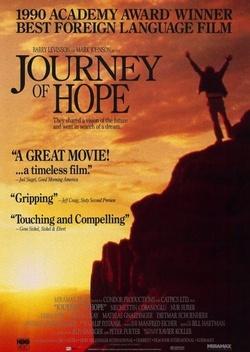 : Reise der Hoffnung
