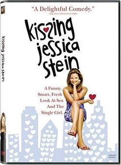 : Pocałunek Jessiki Stein