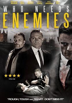 : Who Needs Enemies