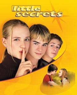 : Mały sekret