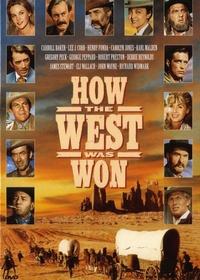 Jak zdobywano Dziki Zachód