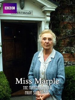 : Agatha Christie's Miss Marple: The Mirror Crack'd from Side to Side