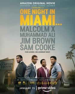 : One Night in Miami