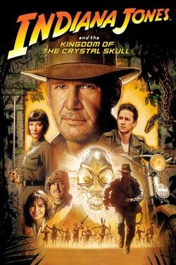 : Indiana Jones i Królestwo Kryształowej Czaszki