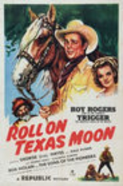 : Roll on Texas Moon