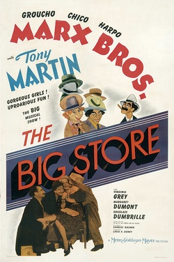 : The Big Store