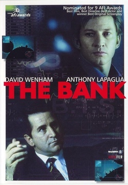 : The Bank
