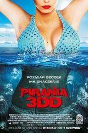 : Pirania 3DD