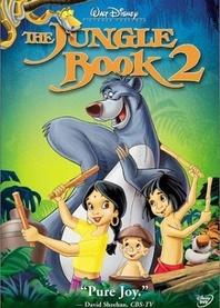 Księga dżungli 2