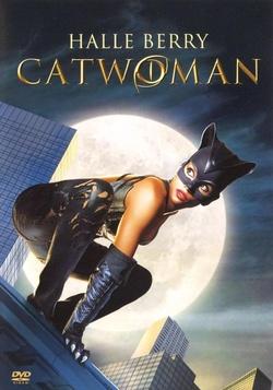 : Kobieta-Kot
