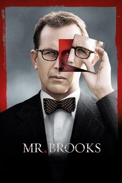 : Mr. Brooks