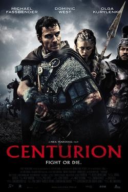 : Centurion
