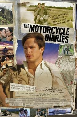 : Dzienniki motocyklowe
