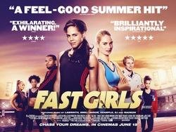 : Fast Girls