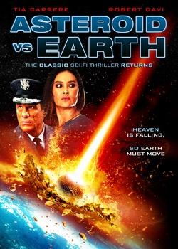: Asteroid vs. Earth