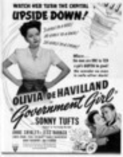 : Government Girl