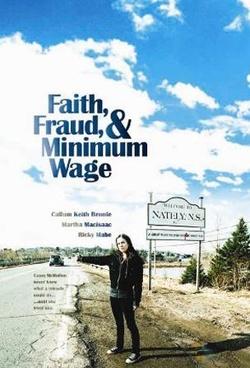 : Wiara, zdrada i płaca minimalna
