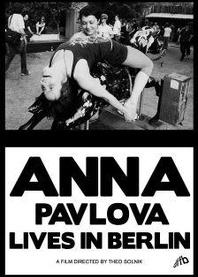 Anna Pavlova Lebt in Berlin