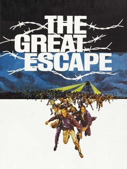 : Wielka ucieczka