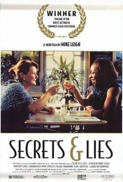 : Sekrety i kłamstwa
