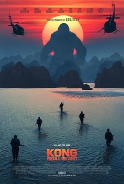 : Kong: Wyspa Czaszki