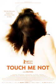 : Touch Me Not