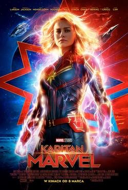 : Kapitan Marvel