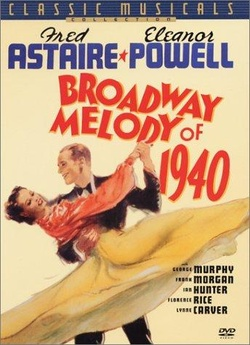 : Broadway Melody of 1940