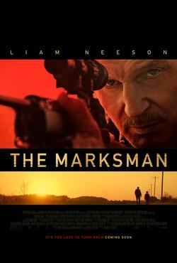 : The Marksman
