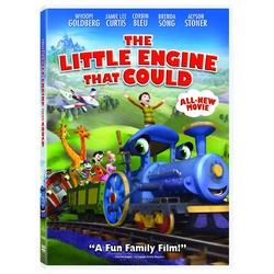 : The Little Engine That Could