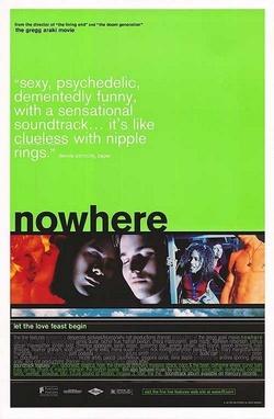 : Nowhere