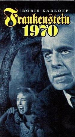 : Frankenstein - 1970