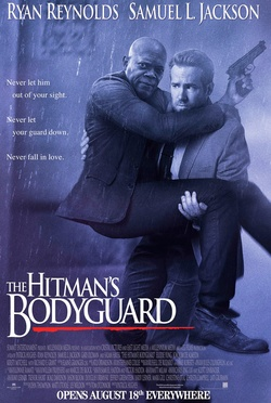 : Bodyguard Zawodowiec