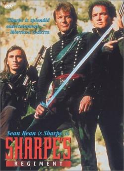 : Sharpe's Regiment