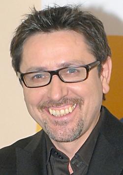 Plakat: Andrzej Sołtysik (II)
