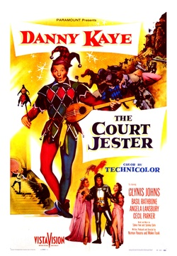 : The Court Jester