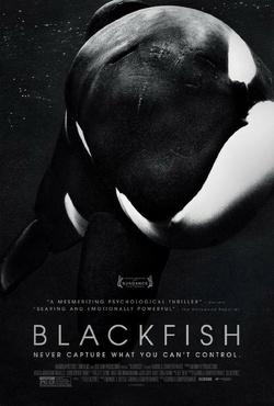 : Czarna ryba