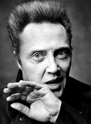 Foto: Christopher Walken