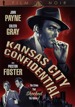 : Kansas City Confidential