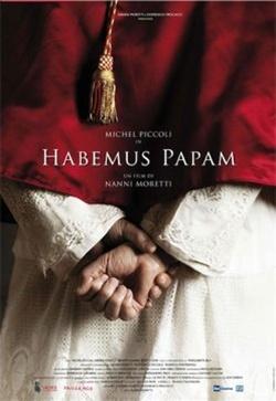 : Habemus Papam - mamy papieża