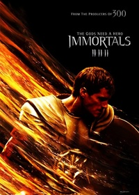 Immortals: Bogowie i herosi