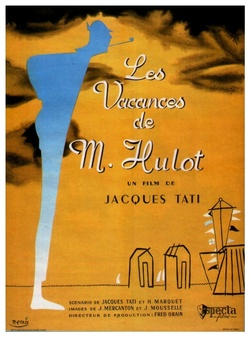 : Wakacje pana Hulot