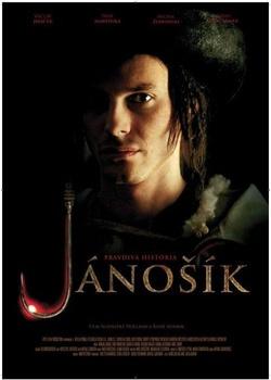 : Janosik. Prawdziwa historia