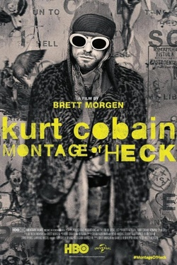 : Kurt Cobain: Montage of Heck