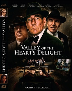 : Valley of the Heart's Delight