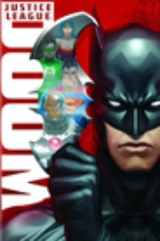 : Justice League: Doom