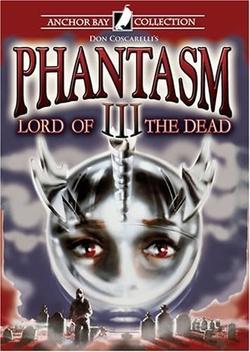 : Phantasm III: Lord of the Dead