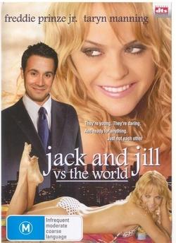 : Jack i Jill kontra reszta świata