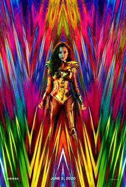 : Wonder Woman 1984