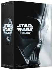 : Empire of Dreams: The Story of the 'Star Wars' Trilogy